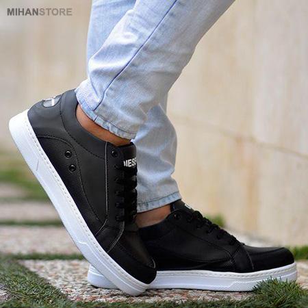 کفش مردانه دیزل Diesel طرح Studdzy
