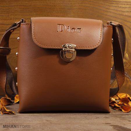 کیف کج زنانه دیور Dior Office Bags اصل