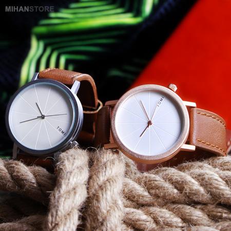 ساعت مچی اسپرت تومی میلر Tomi مدل T082