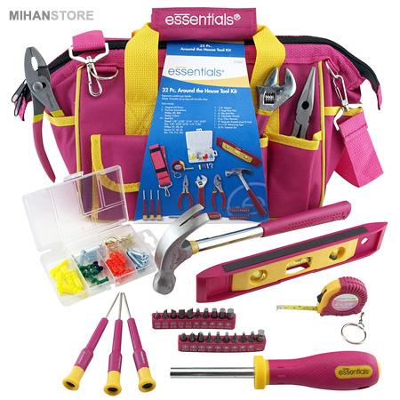 کیف ابزار برزنتی Essentials