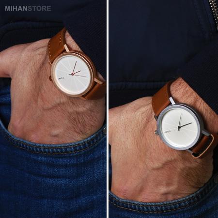 ساعت مچی اسپرت مردانه تومی میلر مدل T082 Tomi T082 Watch