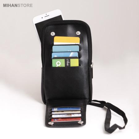 کيف کارت و موبايل کابوک Kabook Handy Purses