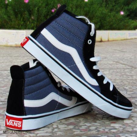 کفش دخترانه Vans طرح OldSkool