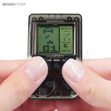 عکس محصول کنسول بازي قابل حمل مدل Mini