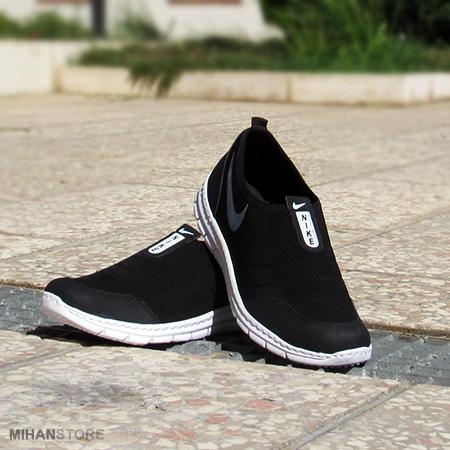 کفش مردانه نایک Nike طرح گو والک Go Walk