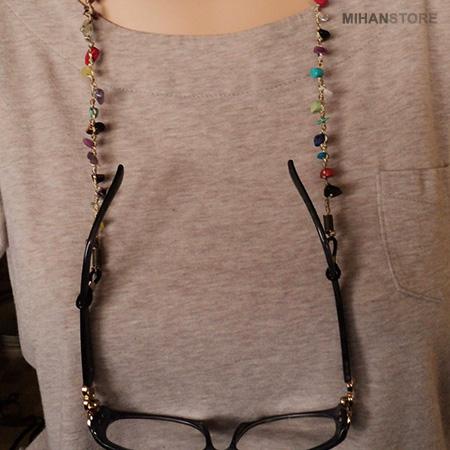 بند عینک خوشگل و شیک دخترانه و زنانه 2019 ستوده