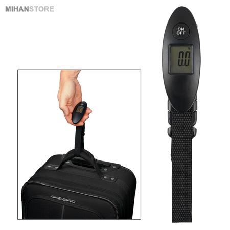 ترازو دیجیتال دستی Uni-Com Digital Luggag Scales 2020