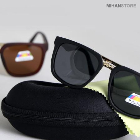 عینک آفتابی لاکچری لاکوست SunGlasses Lacoste Luxury