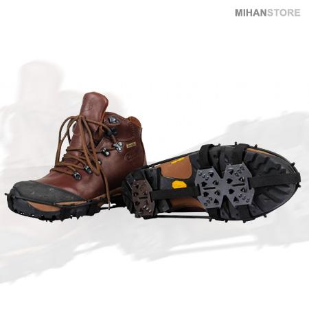 زنجير کفش کوهنوردي