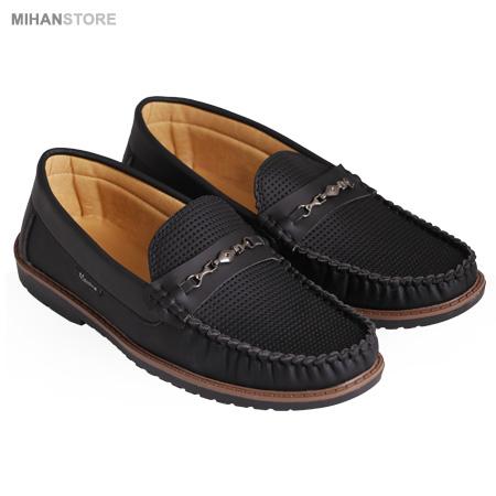 خرید پستی کفش کالج مردانه طرح Loop میهن استور 2019