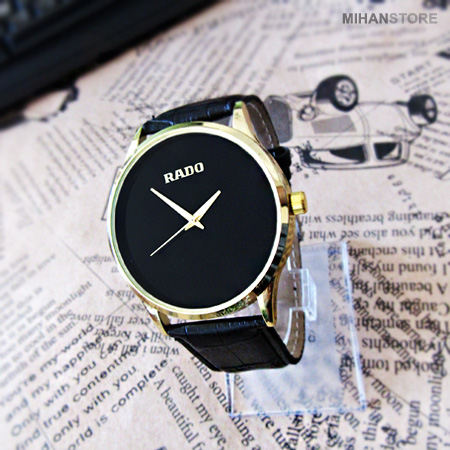 ساعت مچی رادو Rado مدل Simple Rado Watches