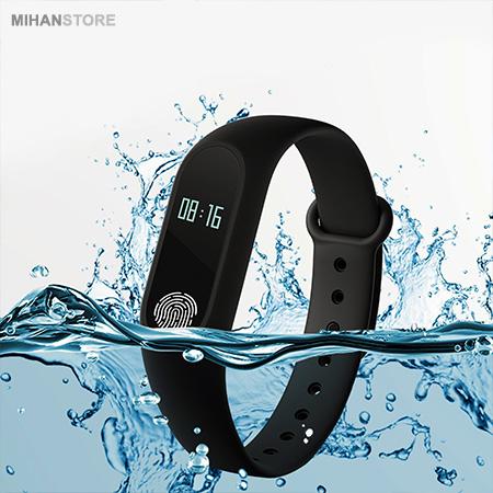 ساعت مچی هوشمند مدل اسمارت بند ام دو M2 Smart Band