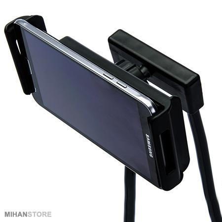 نگهدارنده گردنى چندکاره موبایل و تبلت