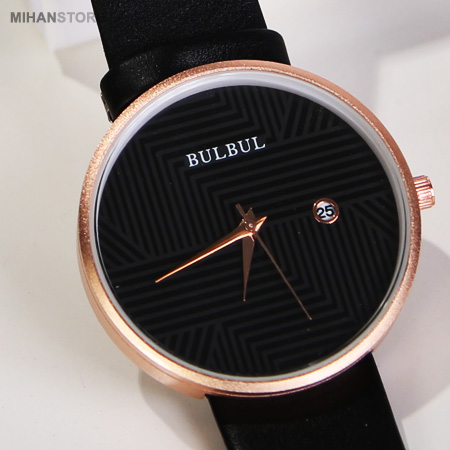 عکس محصول ساعت مچی BULBUL مدل Candino