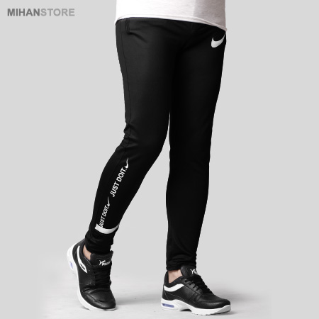 شلوار اسلش مردانه نایک Nike طرح DO IT