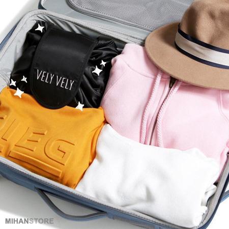 عکس محصول کیف لوازم آرایشی مسافرتی Vely Vely