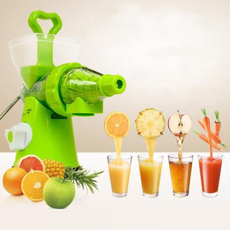 دستگاه آبمیوه گیری دستی مانوال جویسر گلد درینک GOLD DRINK Manual Juicer