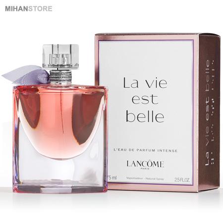 عکس محصول ادکلن زنانه لانکوم La Vie Est Belle