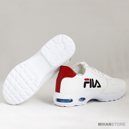 رادینت کفش مردانه و پسرانه فیلا طرح Radiant Fila Men Shoes