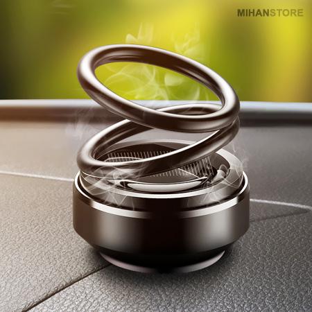 خوشبو کننده خورشیدی اتومبیل Aroma