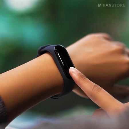 حراج ساعت هوشمند مدل M3