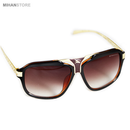 عينک آفتابي لاکچري Burberry اصل uv400 - SunGlasses Burberry Luxury