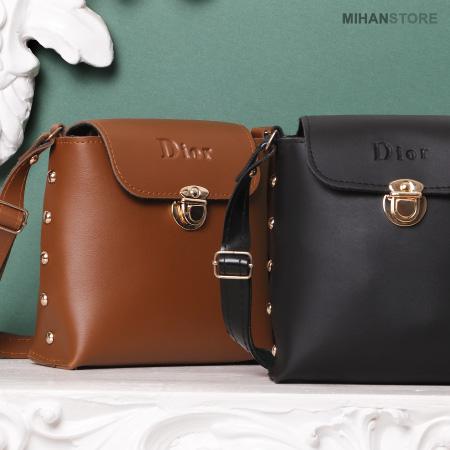 کیف کج زنانه دیور Dior Office Bags 2019