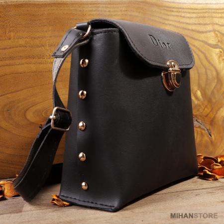 خرید کیف کج زنانه دیور Dior Office Bags