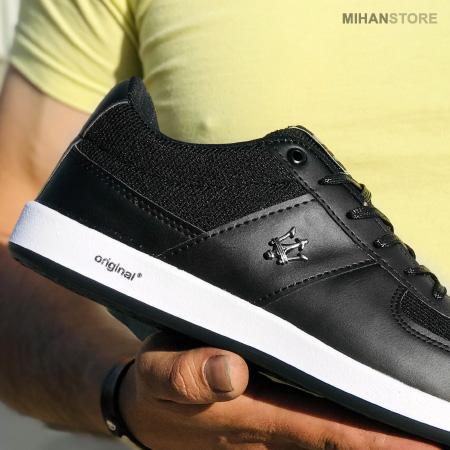 کفش مازراتی