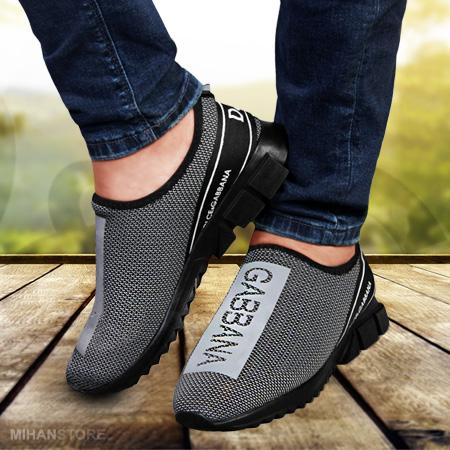 کفش مردانه D&G
