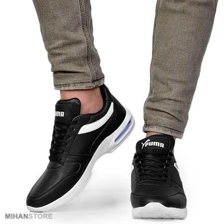 حراج کفش پوما Puma 2019 رنگ مشکی