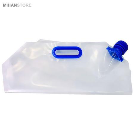 نگه دارنده آب تاشو 6 ليتري  Folding Water 6L