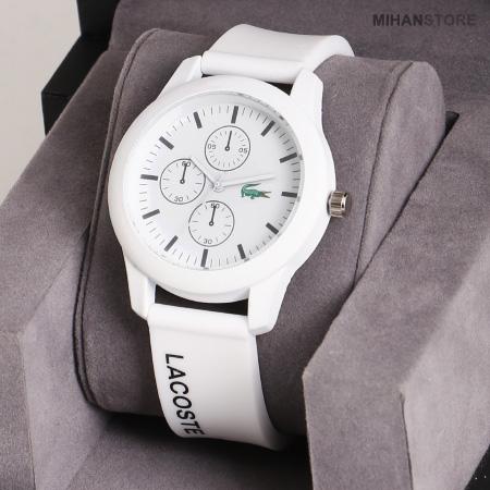 ساعت مچی لاگوست Lacoste مدل پاپلیون Papillon