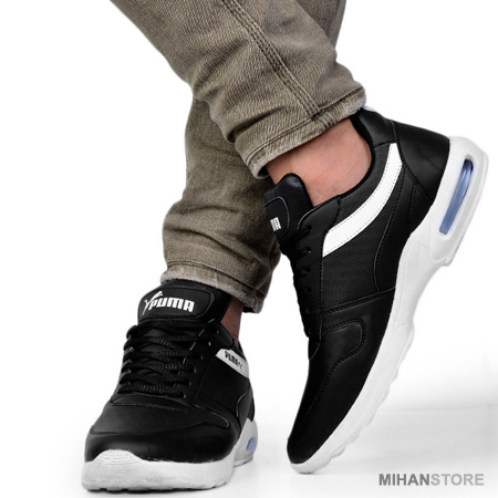 خرید پستی کفش مردانه Puma طرح Smash
