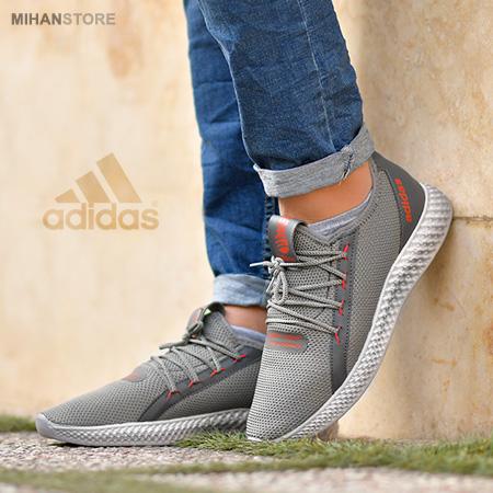 عکس محصول کفش مردانه Adidas طرح Cloud