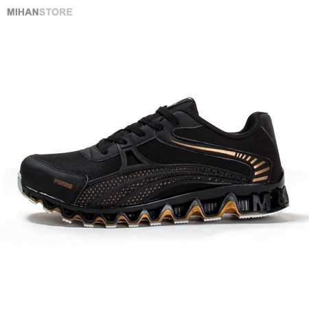عکس محصول کفش مردانه Puma طرح Dema
